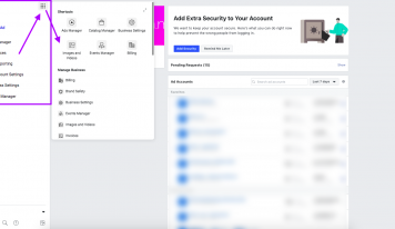Whiteout: a guide to Facebook's fresh Business Manager interface